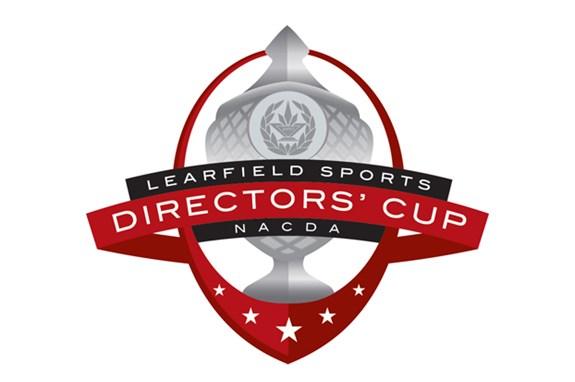 NACDA Learfield Directors Cup Logo