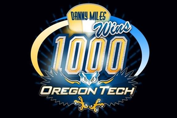 Danny Miles 1000